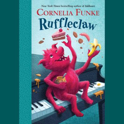 Ruffleclaw cover