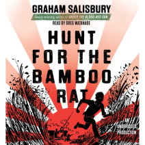 Hunt for the Bamboo Rat Cover