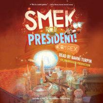 Smek for President! Cover