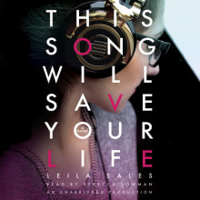 This Song Will Save Your Life Cover