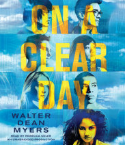 On a Clear Day Cover
