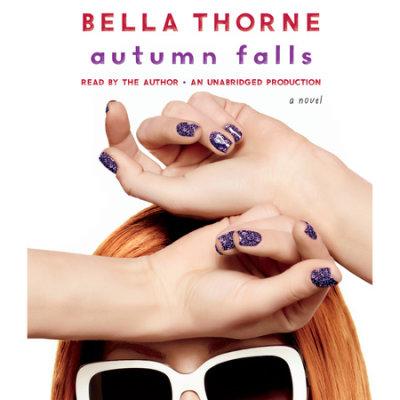 Autumn Falls cover