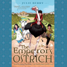 The Emperor's Ostrich Cover