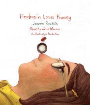 Fleabrain Loves Franny Cover