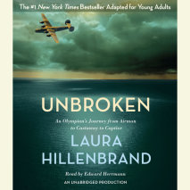 Unbroken (The Young Adult Adaptation) Cover