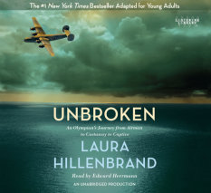 Unbroken (The Young Adult Adaptation) cover big