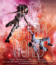 This Shattered World Cover
