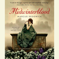 Midwinterblood Cover