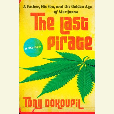 The Last Pirate cover