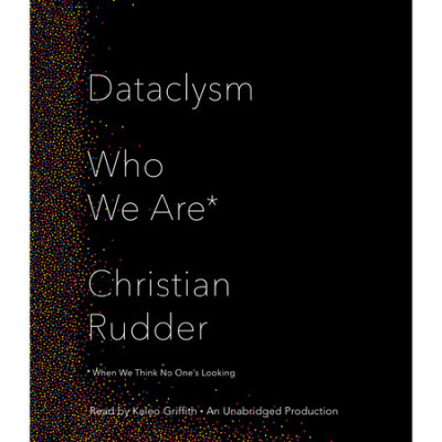Dataclysm cover