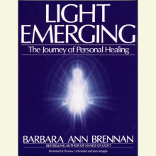 Light Emerging Cover