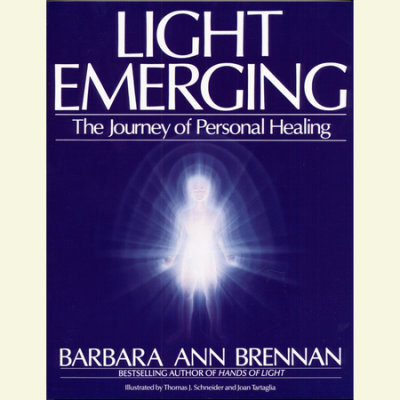 Light Emerging cover