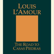 The Road to Casas Piedras Cover