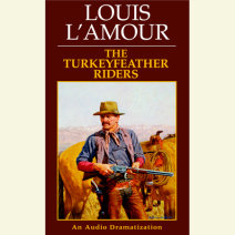 The Turkeyfeather Riders Cover