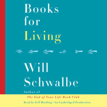 Books for Living Cover