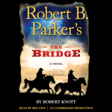 Robert B. Parker's The Bridge Cover
