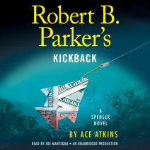 Robert B. Parker's Kickback Cover