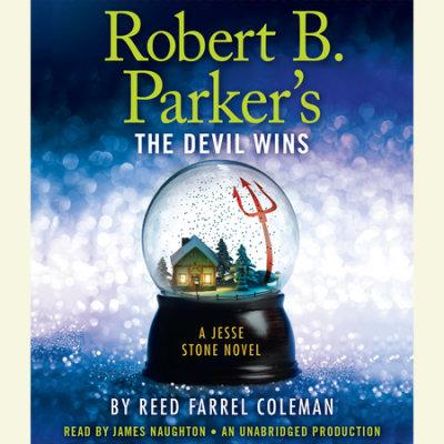 Robert B. Parker's The Devil Wins cover