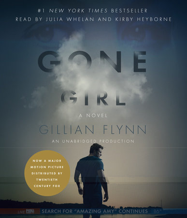 Gone Girl (Movie Tie-In Edition) cover
