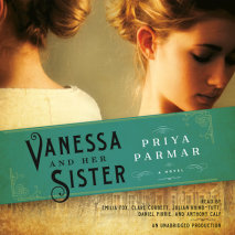 Vanessa and Her Sister Cover