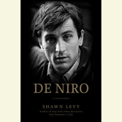 De Niro cover