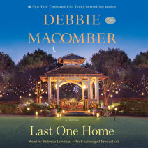 Last One Home Cover