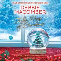 Twelve Days of Christmas Cover