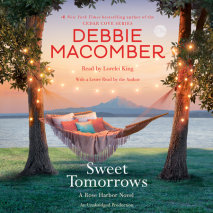 Sweet Tomorrows Cover