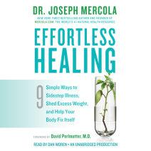 Effortless Healing Cover