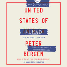 United States of Jihad Cover