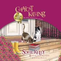 Copycat Killing Cover
