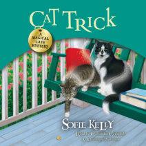 Cat Trick Cover