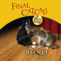 Final Catcall Cover