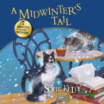 A Midwinter's Tail Cover