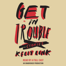 Get In Trouble Cover