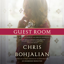 The Guest Room Cover