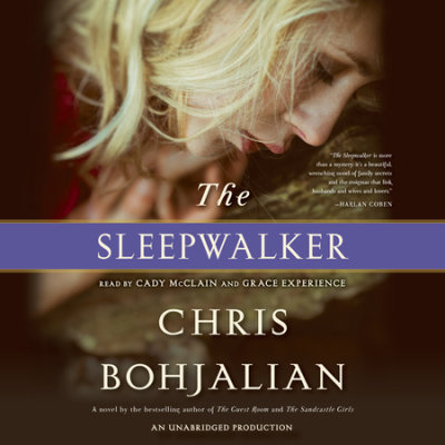 The Sleepwalker cover