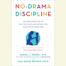 No-Drama Discipline Cover