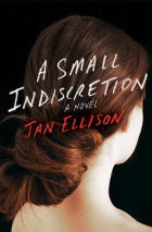 A Small Indiscretion Cover