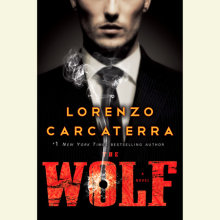 The Wolf Cover