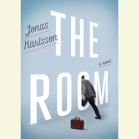 The Room by Jonas Karlsson