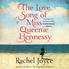 The Love Song of Miss Queenie Hennessy Cover