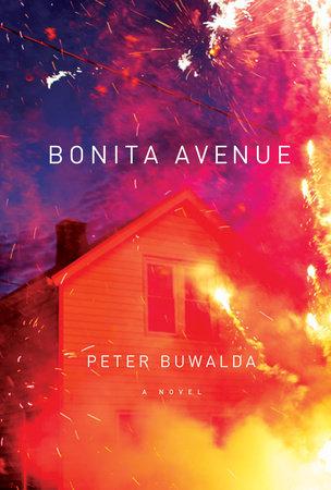 Bonita Avenue by Peter Buwalda