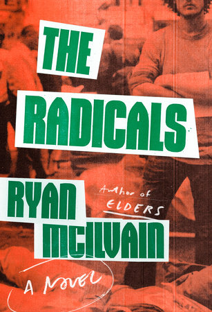 The cover of the book The Radicals