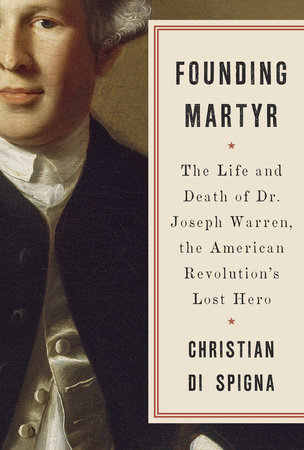 Founding Martyr by Christian Di Spigna