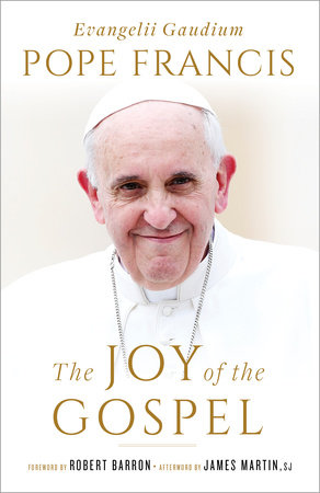 The Joy of the Gospel (Specially Priced Hardcover Edition)