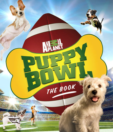 Puppy Bowl by Discovery Communications