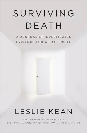 Surviving Death by Leslie Kean