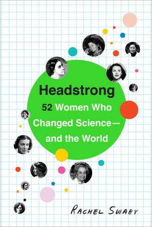 Headstrong Book Cover Picture