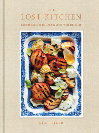 The Lost Kitchen by Erin French